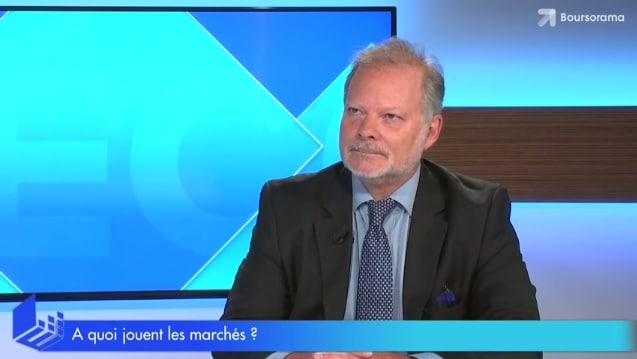 """Qui """"tient"""" vraiment les marchés ?... Avec Philippe Béchade"""