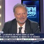 Philippe Béchade: «Petit à petit, la France perd le contrôle de tout son tissu industriel»