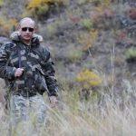 La Russie se prépare-t-elle à une guerre «continentale» ?
