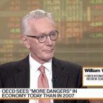 """W. White: """"Le système financier part dangereusement à la dérive et je vois plus de danger aujourd'hui qu'en 2007"""""""