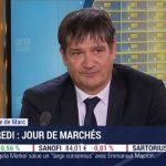 Jean-Louis Mourier: «S'il y a une correction sur les marchés américains, les marchés européens seront entraînés»
