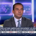 Sébastien Korchia: «Ce calme sur les marchés, il est pour moi le signe qu'il faut attacher sa ceinture !»