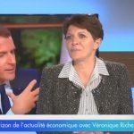 """Véronique Riches-Flores: """"Nous sommes à des niveaux de survalorisation des actifs financiers EXTRÊMES !"""""""