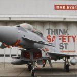 Le groupe de défense britannique BAE Systems a annoncé la suppression de près de 2.000 emplois