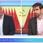 Attention, les objectifs de la Chine sont contradictoires !… Avec Pierre Sabatier