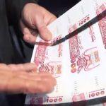 Pour « sauver l'État de la faillite », le Premier ministre algérien, Ahmed Ouyahia a opté pour la planche à billets.