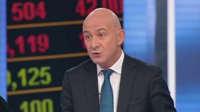 """François Lenglet: """"Tout cela finira mal, dans une gigantesque crise financière, qui rincera les épargnants !"""""""