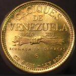 """Corina Pons """"Le Venezuela laisse expirer un swap d'Or de 1,7 milliards $ avec Deutsche Bank"""""""
