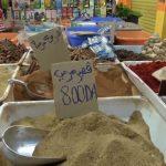 Crise financière en Algérie: la flambée des prix ne connait pas de répit