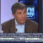 Jacques Sapir: «La croissance européenne va retomber de manière extrêmement brutale dès 2018 !»