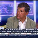 Sapir: «Toute une série de marchés financiers ne survivent que grâce à l'intervention directe des banques centrales»