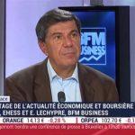 """Jacques Sapir: """"Si les banques centrales coupent la tente à oxygène, les marchés meurent !"""""""