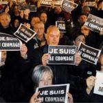 Ce n'est que le début ! 2 millions de salariés au chômage partiel. Le chômage vient juste de doubler en France !!!