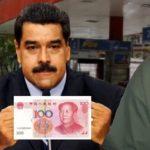 A y est ! Le Venezuela a commencé à publier les prix de vente de son pétrole brut en yuan