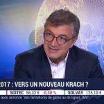 """Marc Fiorentino: 1987 – 2017, vers un nouveau """"krach"""" ?"""