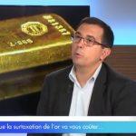 Olivier Berruyer: Après 2008, beaucoup de français ont décidé d'investir une petite partie de leur patrimoine en Or