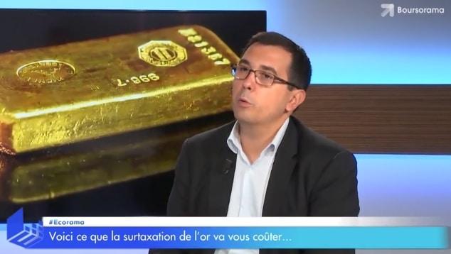Olivier Berruyer: Après 2008, beaucoup de français ont décidé d