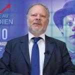Philippe Béchade: Séance du Jeudi 12 Octobre 2017: «L'euphorie désenchantée …»