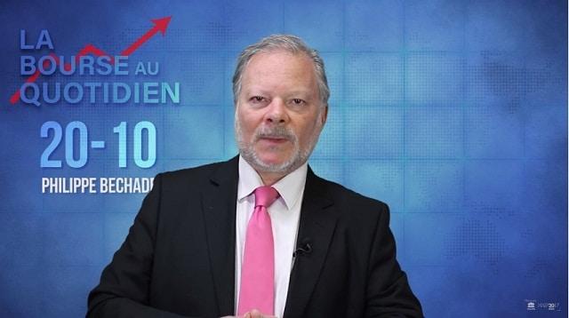 Philippe Béchade: Séance du Vendredi 20 Octobre 2017: « Les 3 sorcières vs les 3 zombies »