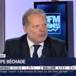 Philippe Béchade: Les banques centrales tirent les marchés vers des niveaux qui n'ont plus aucune signification