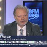 Philippe Béchade: Ponzi: «La Banque centrale de Chine a injecté 125 milliards $ sur les marchés en 1 semaine»