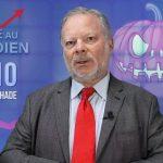 """Philippe Béchade: Séance du 31/10/17: """"Valorisation citrouille, marché zombi et toiles d'araignées …"""""""