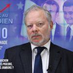 Philippe Béchade: Séance du 04/10/2017: « Le gouvernement macron nous prend pour des pigeons…»