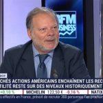 Marchés: Une volatilité historiquement basse ! Est-ce le calme avant la tempête ?… Avec Philippe Béchade