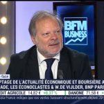 """Philippe Béchade: Marchés: """"Les banques centrales ne peuvent pas arrêter d'imprimer sinon le PONZI s'effondre !"""""""