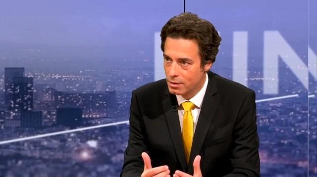 """Philippe Herlin: """"Hausse des taxes sur l'Or: une mesure qui ne change rien sur le fond"""""""