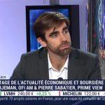 """Pierre Sabatier: """"Annuellement, la BCE réinjecte plus de 700 milliards d'euros sur les actifs financiers"""""""
