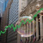 Les marchés américains prêts à s'effondrer