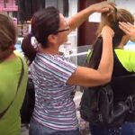 Venezuela: pour s'acheter de la nourriture, les femmes vendent leurs cheveux !
