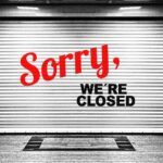 Warning: Entre janvier et Avril 2019, les détaillants américains ont déjà fermé plus de magasins que sur l'ensemble de l'année 2018