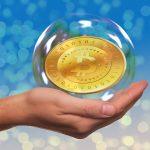 En 12 mois, le DAX a perdu 87% en termes réels, ou mesuré par rapport au Bitcoin