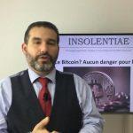 « Vidéo – Le JT de l'or : Bitcoin ? Aucun danger pour l'or » L'édito de Charles Sannat