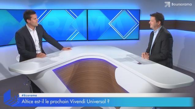 Altice est-il le prochain Vivendi Universal ?