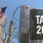 """Les Etats-Unis s'apprêtent à instaurer une taxe de 20% aux frontières sur les produits fabriqués à l'étranger pour favoriser le """"Made in USA""""."""