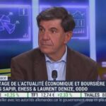 """Jacques Sapir: """"C'est principalement la croissance de l'Allemagne qui tire l'ensemble des statistiques de la zone euro vers le haut"""""""