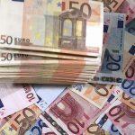 Covid: 10% des 125 milliards € de prêts garantis proposés par l