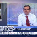 """Marc Fiorentino: """"Forte révision à la baisse de la croissance en Grande-Bretagne"""""""