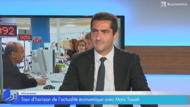 """Marc Touati: """"Ce qui m"""