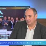 Voici d'où pourrait venir la prochaine correction sur les marchés… Avec Olivier Delamarche