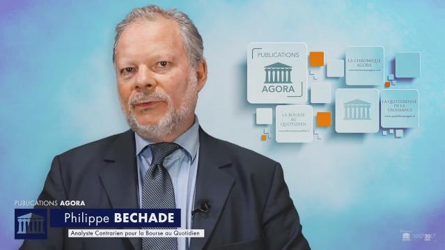 Philippe Béchade: C
