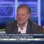 """Philippe Béchade: """"Ca ne sert plus à rien de réfléchir face à ce flux de liquidités des banques centrales"""""""