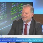 Ces risques géopolitiques sur lesquels les marchés ferment les yeux… Avec Philippe Béchade