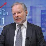Philippe Béchade: Séance du Mardi 07 Novembre 2017: «Tendance en ligne ? Non mais allô quoi !!!»