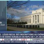 """La courbe des taux aux USA n'a plus été aussi """"plate"""" depuis 2007, signe d'une récession à venir ?… Avec Philippe Waechter"""