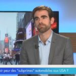 Faut-il avoir peur des «subprime» automobiles aux USA ?… Avec Pierre Sabatier