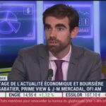 """Pierre Sabatier: """"Il y a peu de chances qu'on aille véritablement vers une restriction très sensible du bilan de la Fed"""""""